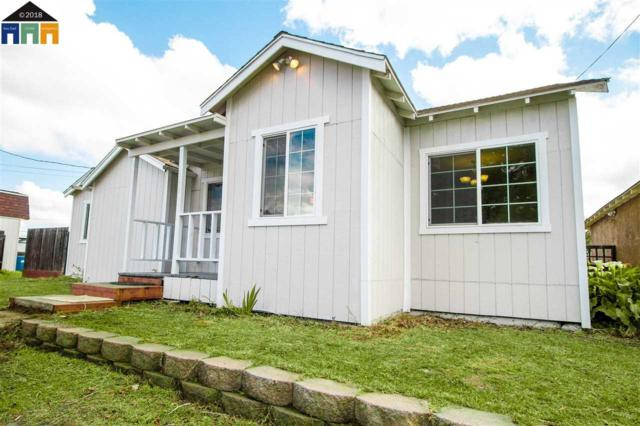 1372 Chestnut Street, Martinez, CA 94553 (#40813137) :: Armario Venema Homes Real Estate Team