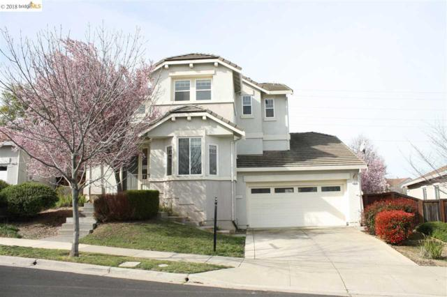 2876 Sandyhills Dr, Brentwood, CA 94513 (#40813263) :: Armario Venema Homes Real Estate Team