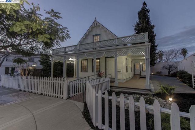 4071 Bay St, Fremont, CA 94538 (#40813309) :: Armario Venema Homes Real Estate Team