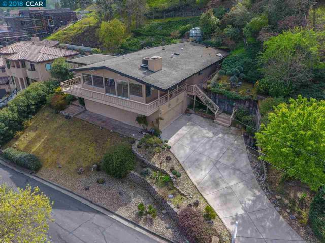 135 Rudgear Dr, Walnut Creek, CA 94596 (#40813343) :: Armario Venema Homes Real Estate Team