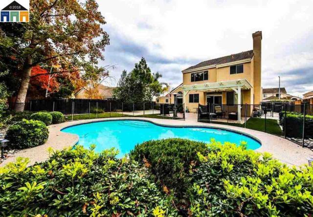 1548 Rutherford Ln, Oakley, CA 94561 (#40813381) :: Armario Venema Homes Real Estate Team