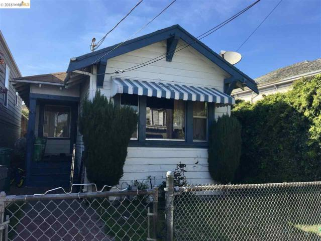 2419 Linden St, Oakland, CA 94607 (#40813395) :: Armario Venema Homes Real Estate Team