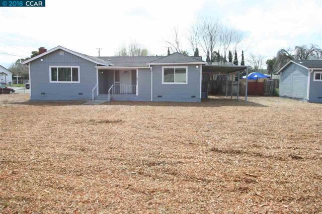 158 N Broadway, Bay Point, CA 94565 (#40813399) :: Armario Venema Homes Real Estate Team