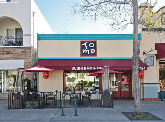724 Main, Pleasanton, CA 94566 (#40813404) :: Armario Venema Homes Real Estate Team