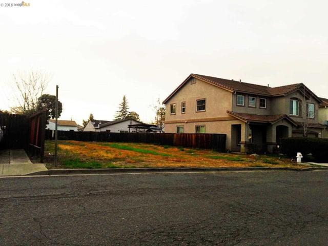 Cornwall St, Pittsburg, CA 94565 (#40813413) :: Armario Venema Homes Real Estate Team