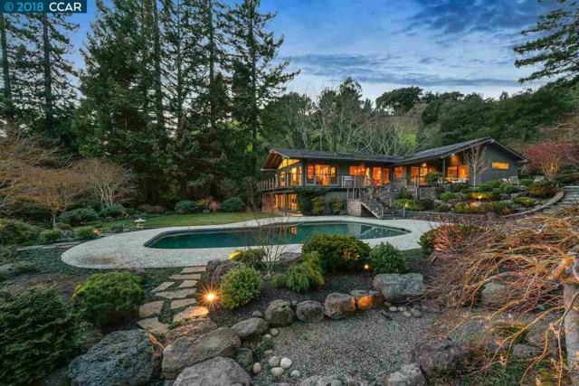 4034 Happy Valley Road, Lafayette, CA 94549 (#40813447) :: Armario Venema Homes Real Estate Team