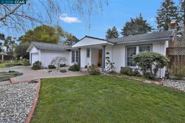 2203 Brampton Rd, Walnut Creek, CA 94598 (#40813459) :: Armario Venema Homes Real Estate Team