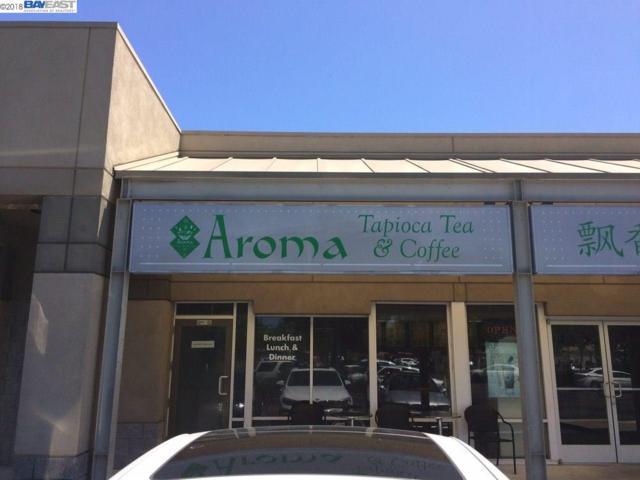 4833 Hopyard Road E-1, Pleasanton, CA 94588 (#40813530) :: Armario Venema Homes Real Estate Team