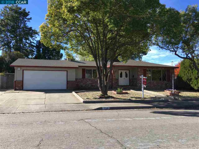 758 Ventura Dr, Pittsburg, CA 94565 (#40813533) :: Armario Venema Homes Real Estate Team