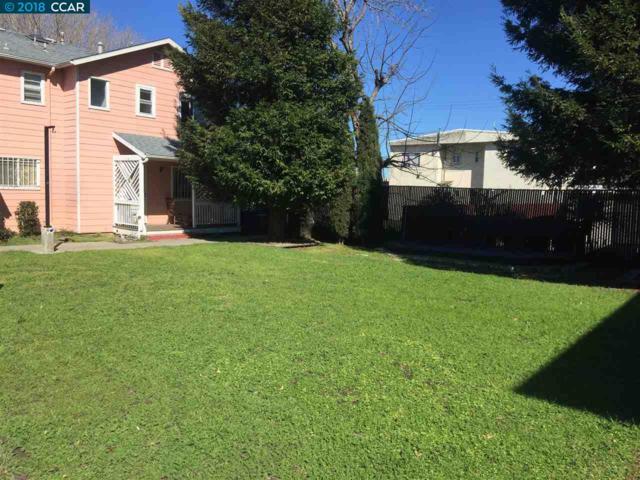 432 2Nd St, Richmond, CA 94801 (#40813554) :: Armario Venema Homes Real Estate Team