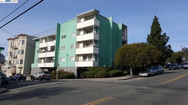 1905 5Th Ave #9, Oakland, CA 94606 (#40813588) :: Armario Venema Homes Real Estate Team