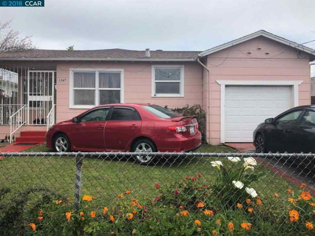 1747 Costa Ave, San Pablo, CA 94806 (#40813595) :: Estates by Wendy Team