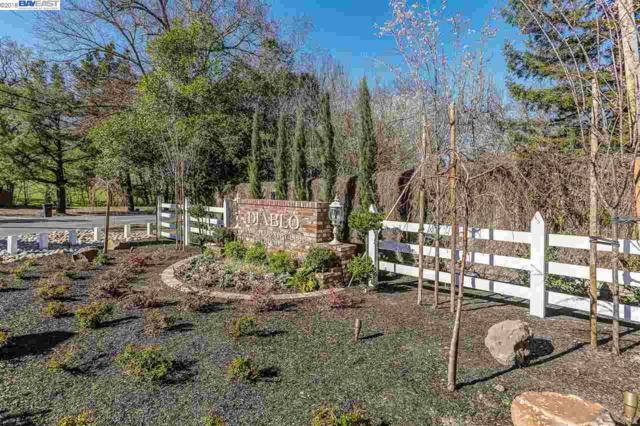 2051 Diablo Rd, Diablo, CA 94506 (#40813601) :: Armario Venema Homes Real Estate Team