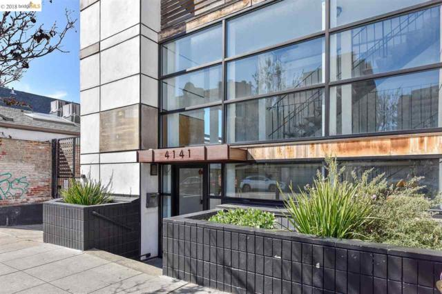 4141 Piedmont Ave #202, Oakland, CA 94611 (#40813634) :: Armario Venema Homes Real Estate Team