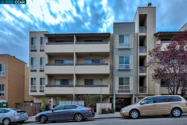 77 Fairmount Ave #309, Oakland, CA 94611 (#40813641) :: Armario Venema Homes Real Estate Team