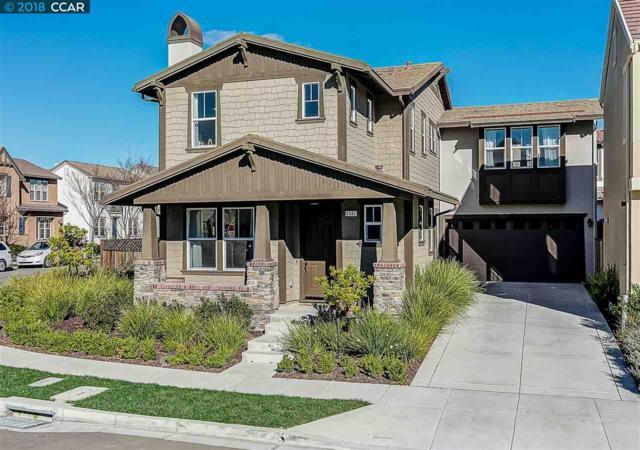 4501 Butterfly Creek Rd, San Ramon, CA 94582 (#40813727) :: Armario Venema Homes Real Estate Team