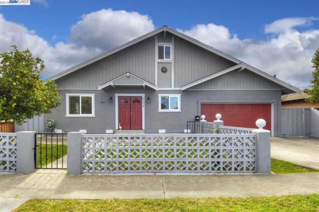 8204 Juniper Ave, Newark, CA 94560 (#40813736) :: Armario Venema Homes Real Estate Team