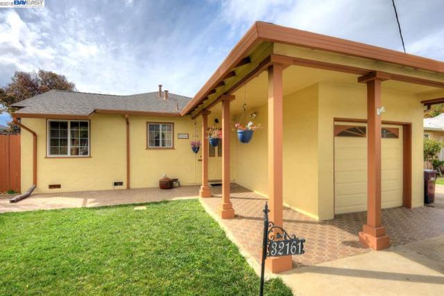 32161 Seneca Street, Hayward, CA 94544 (#40813792) :: Armario Venema Homes Real Estate Team