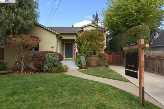 1180 Begier Ave, San Leandro, CA 94577 (#40813865) :: Armario Venema Homes Real Estate Team
