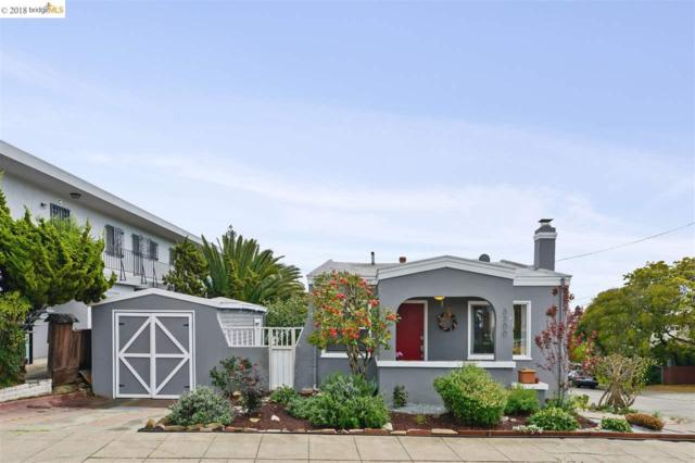 3300 Maple Ave, Oakland, CA 94602 (#40813955) :: Armario Venema Homes Real Estate Team