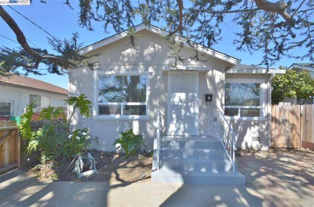 474 Grove Way, Hayward, CA 94541 (#40813971) :: Armario Venema Homes Real Estate Team