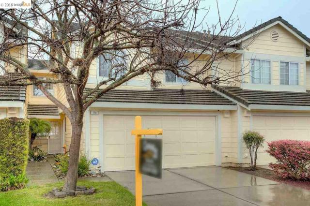 208 Heron Dr, Pittsburg, CA 94565 (#40813973) :: Armario Venema Homes Real Estate Team
