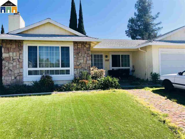 2017 Mendocino Dr, Bay Point, CA 94565 (#40813997) :: Armario Venema Homes Real Estate Team