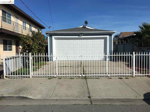 1854 Powell St, San Pablo, CA 94806 (#40814014) :: Armario Venema Homes Real Estate Team