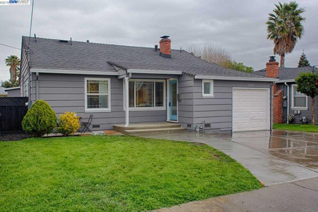 21244 Tyee St, Castro Valley, CA 94546 (#40814026) :: Armario Venema Homes Real Estate Team