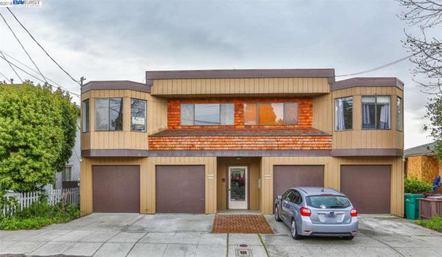 4052 Everett Ave, Oakland, CA 94602 (#40814036) :: Armario Venema Homes Real Estate Team