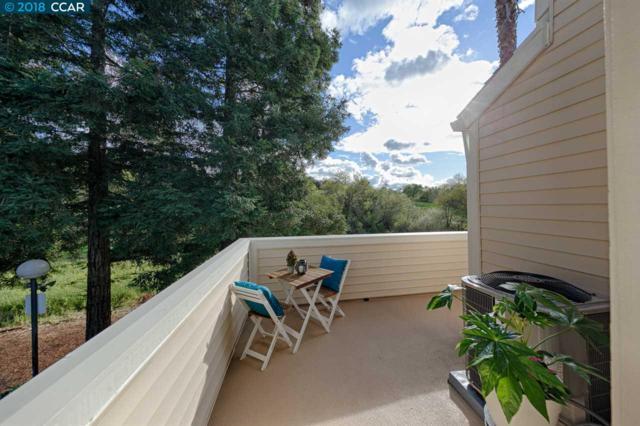 4636 Melody C, Concord, CA 94521 (#40814076) :: Armario Venema Homes Real Estate Team