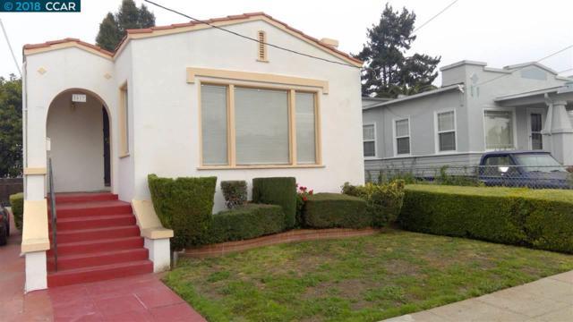 1617 68th Avenue, Oakland, CA 94621 (#40814091) :: Armario Venema Homes Real Estate Team