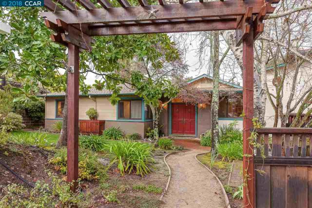 28 La Cresta Road, Orinda, CA 94563 (#40814124) :: J. Rockcliff Realtors