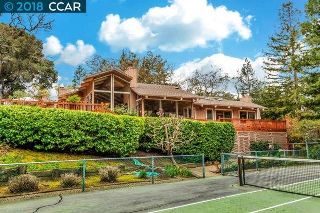 2 Dead Horse Canyon, Lafayette, CA 94549 (#40814127) :: J. Rockcliff Realtors