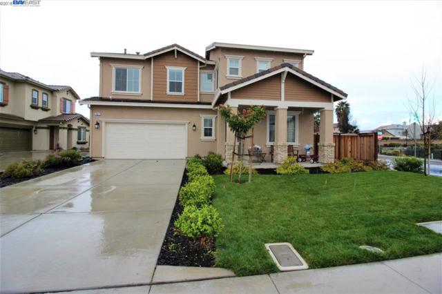 201 Alta St, Brentwood, CA 94513 (#40814173) :: Armario Venema Homes Real Estate Team