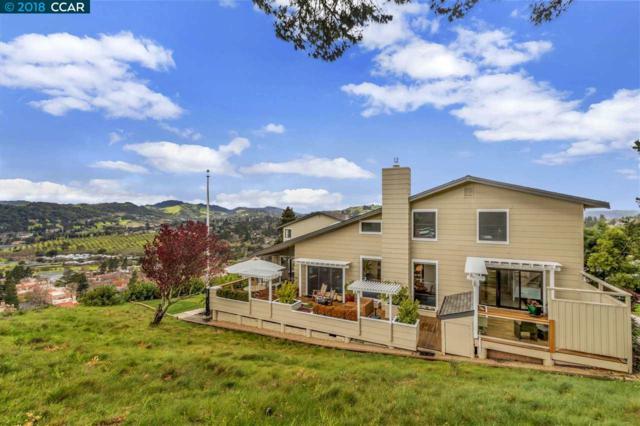 1176 Alta Mesa Dr, Moraga, CA 94556 (#40814184) :: J. Rockcliff Realtors