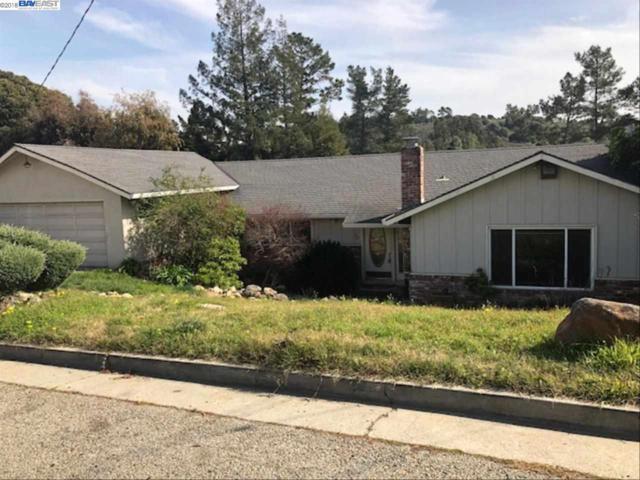171 Sequoyah View Dr, Oakland, CA 94605 (#40814192) :: Armario Venema Homes Real Estate Team