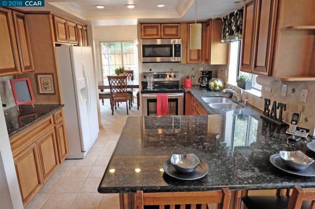 482 Turrin Drive, Pleasant Hill, CA 94523 (#40814302) :: J. Rockcliff Realtors