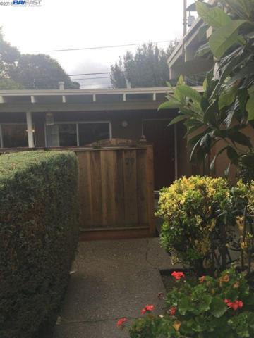 1919 Ygnacio Valley Rd #79, Walnut Creek, CA 94598 (#40814310) :: Armario Venema Homes Real Estate Team