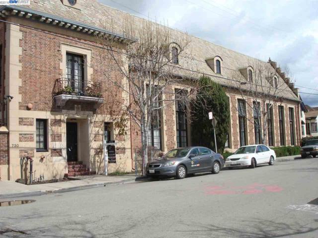 730 29Th St #110, Oakland, CA 94609 (#40814322) :: Armario Venema Homes Real Estate Team