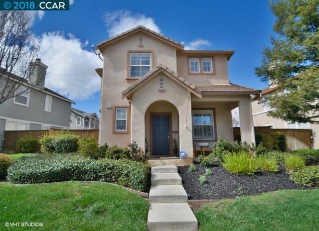 105 Lexington St, Brentwood, CA 94513 (#40814340) :: Armario Venema Homes Real Estate Team