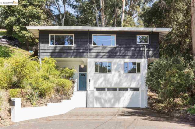 7544 Hillmont, Oakland, CA 94605 (#40814352) :: Armario Venema Homes Real Estate Team
