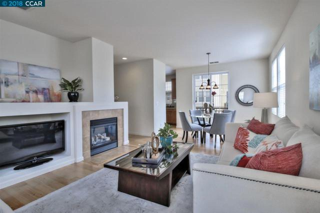 52 Matisse Ct, Pleasant Hill, CA 94523 (#40814412) :: Realty World Property Network