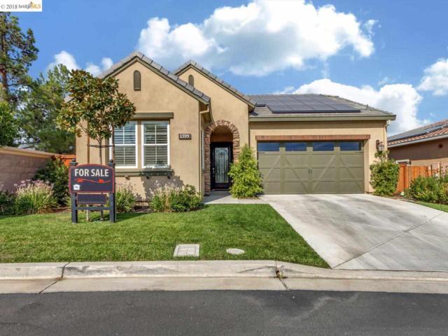 1599 California Trl, Brentwood, CA 94513 (#40814431) :: RE/MAX TRIBUTE