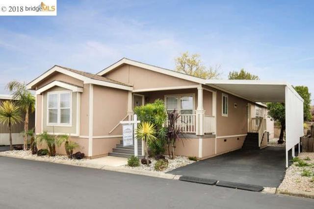 4603 Balfour Road #9, Brentwood, CA 94513 (#40814434) :: Armario Venema Homes Real Estate Team