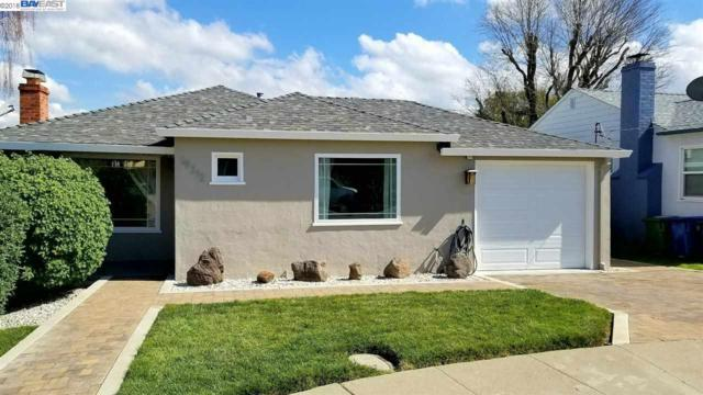 19212 Almond Rd, Castro Valley, CA 94546 (#40814441) :: Armario Venema Homes Real Estate Team