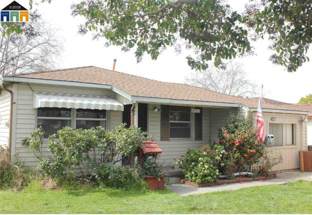 15309 Andover, San Leandro, CA 94579 (#40814445) :: Armario Venema Homes Real Estate Team