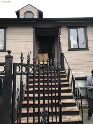 1428 89Th Ave, Oakland, CA 94621 (#40814448) :: Armario Venema Homes Real Estate Team