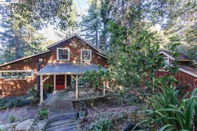 22501 Bayview Ave, Hayward, CA 94541 (#40814450) :: Armario Venema Homes Real Estate Team