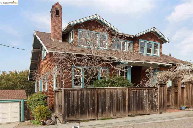 109 Hillcrest Rd., Berkeley, CA 94705 (#40814469) :: RE/MAX TRIBUTE